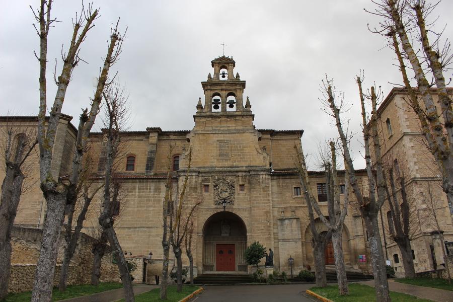 hospederia el convento