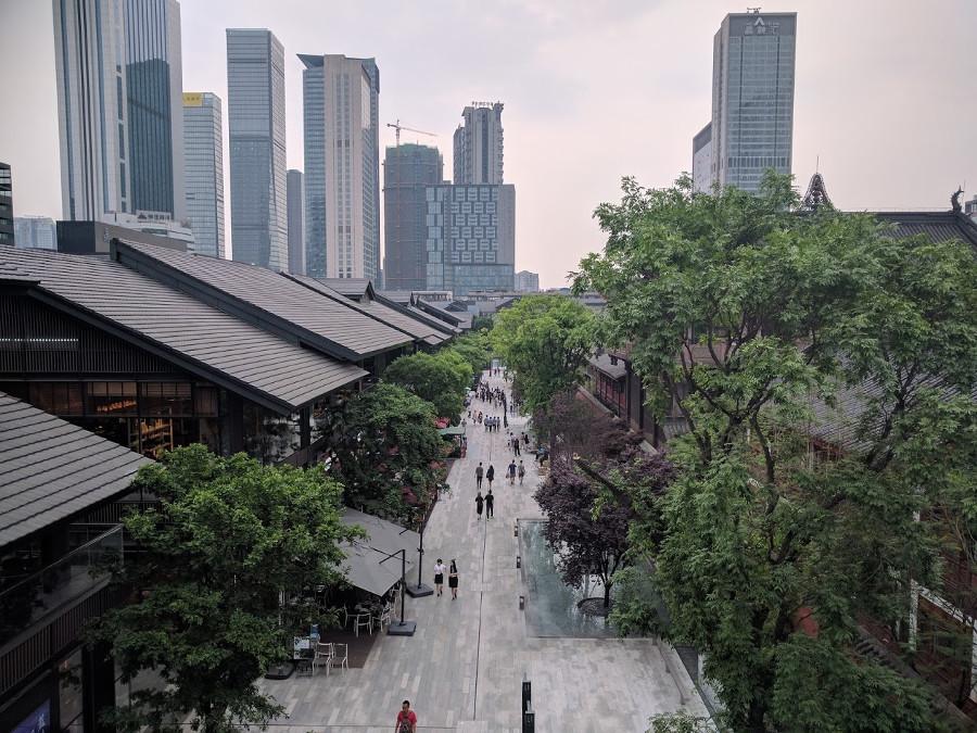 District de Jinjiang