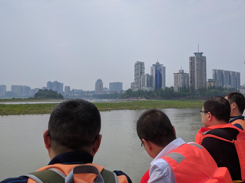 Rivière de Leshan