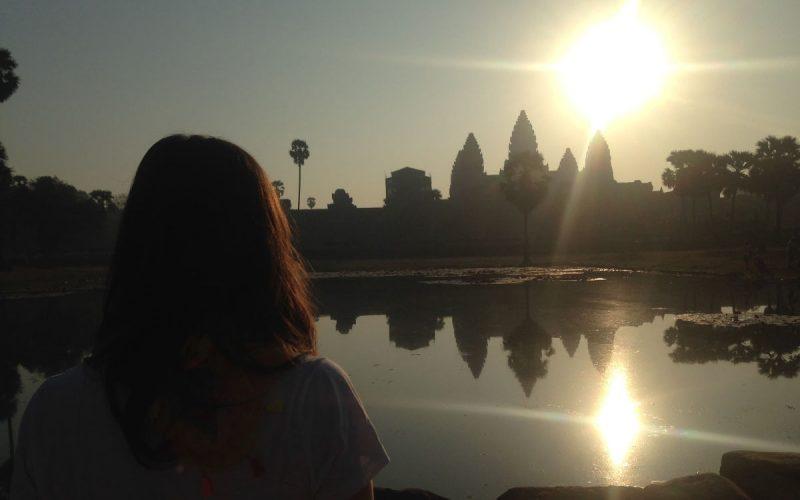 Florence Cambodge