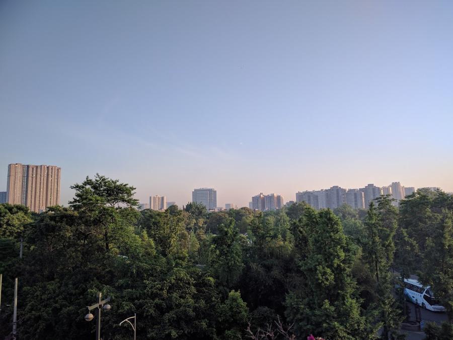 Auberge Chengdu