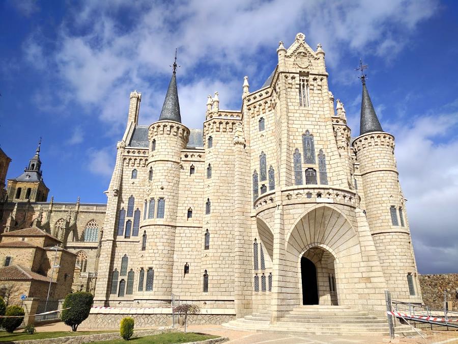 Astorga | Espagne