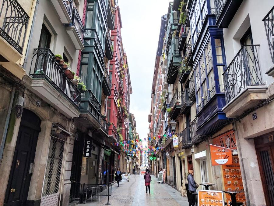 Bilbao au Pays Basque | Espagne