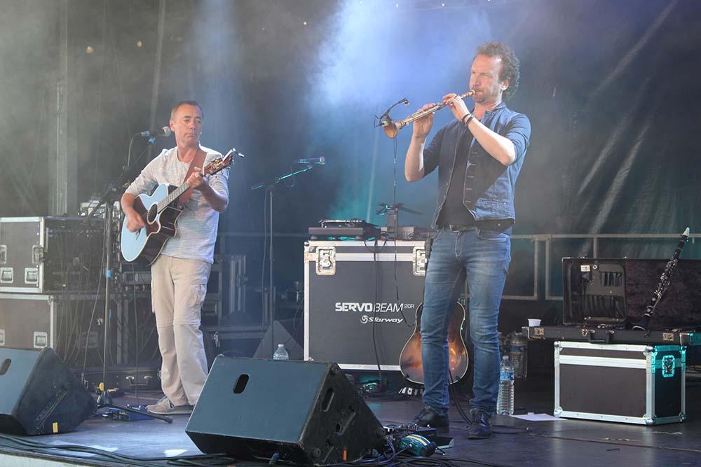 Concert à Plobannalec-Lesconil | Bretagne