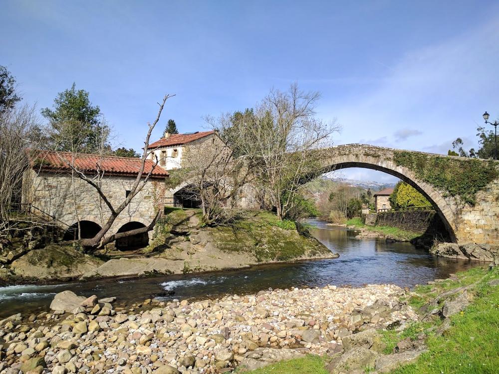 Liérgarnes en Cantabrie | Espagne