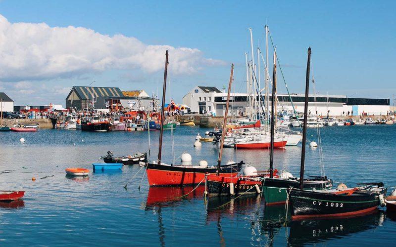 Port de Plobannalec-Lesconil | Bretagne