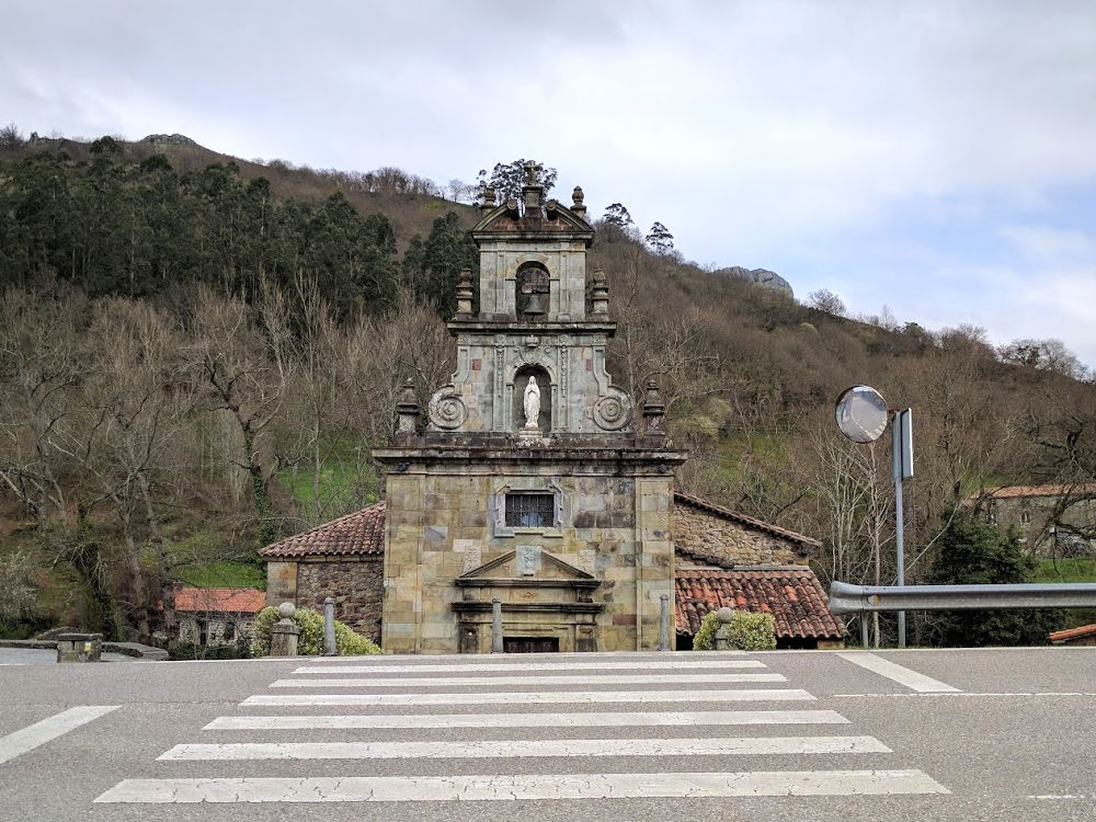 Rubalcaba en Cantabrie | Espagne
