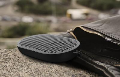 Enceinte Bluetooth - idée cadeau voyageur
