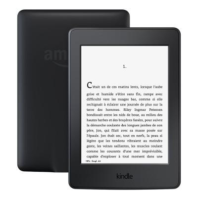 Kindle Paperwhite - idée cadeau voyageur