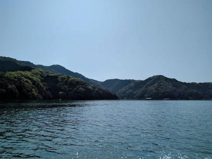 Mer de Susaki | Japon