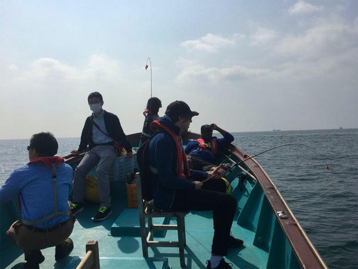 pêche à Susaki | Japon