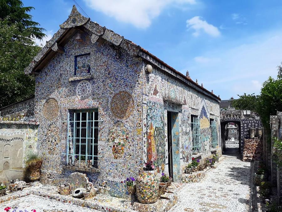 Maison Picassiette | Chartres