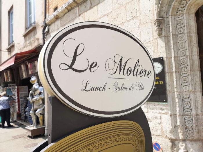 Restaurant Le Molière | Chartres
