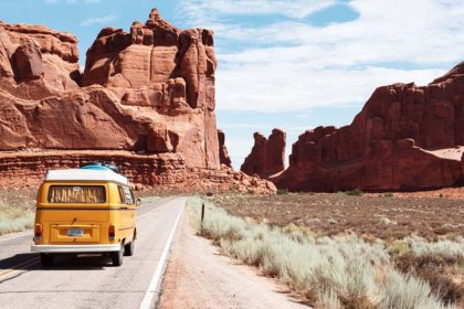 Playlist pour un roadtrip