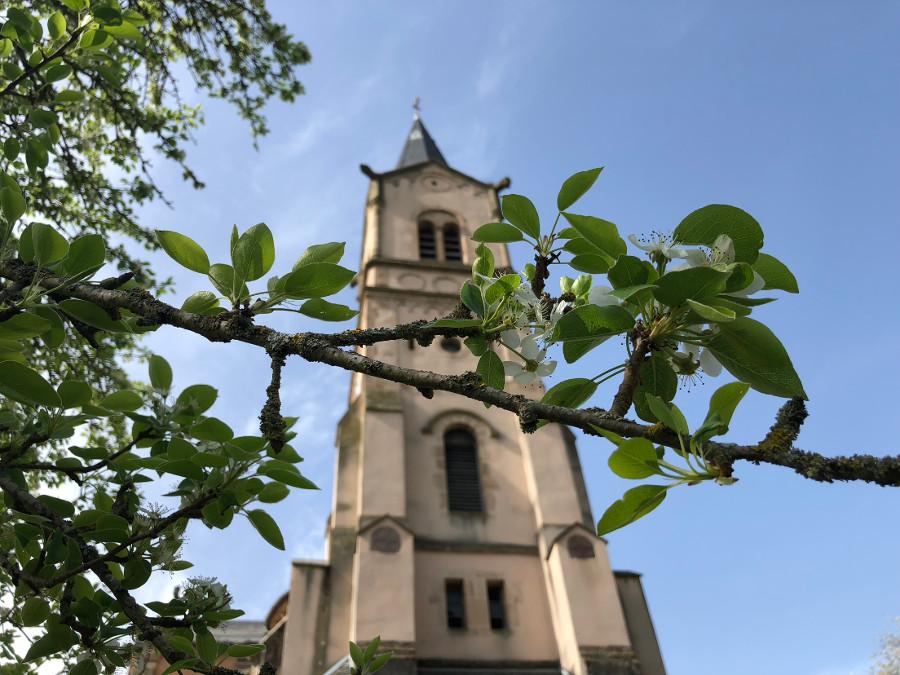 Saint-Sever-du-Moustier | Aveyron