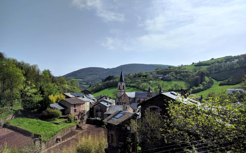 Saint-Sever-du-Mousiter | Aveyron