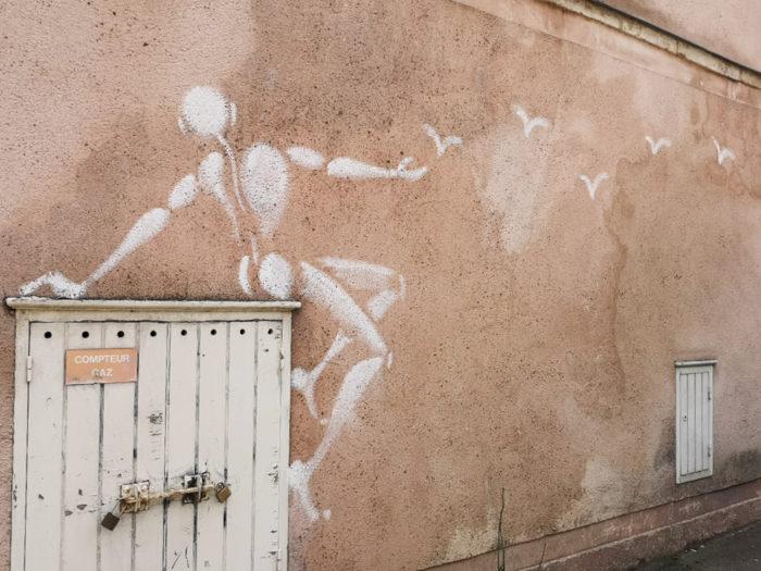 Street Art Chartres