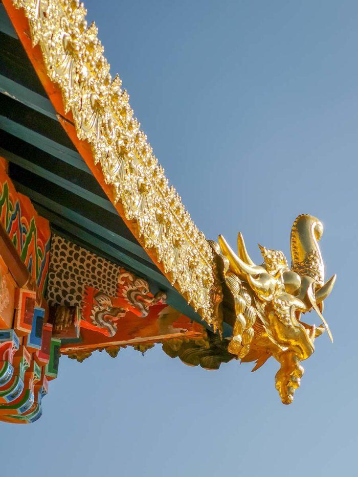 Monastère Songzanli, Shangri-La | Chine