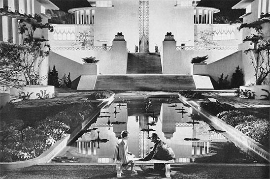 Les Horizons perdus réalisé par Frank Capra, sorti en 1937