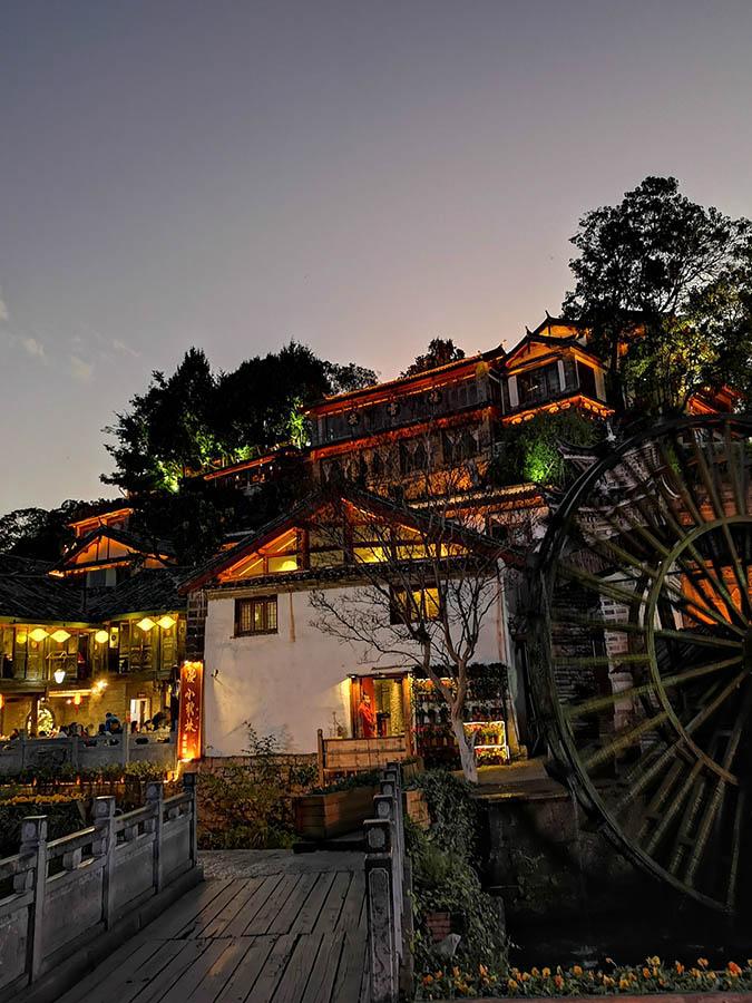 Lijiang dans le Yunnan | Chine