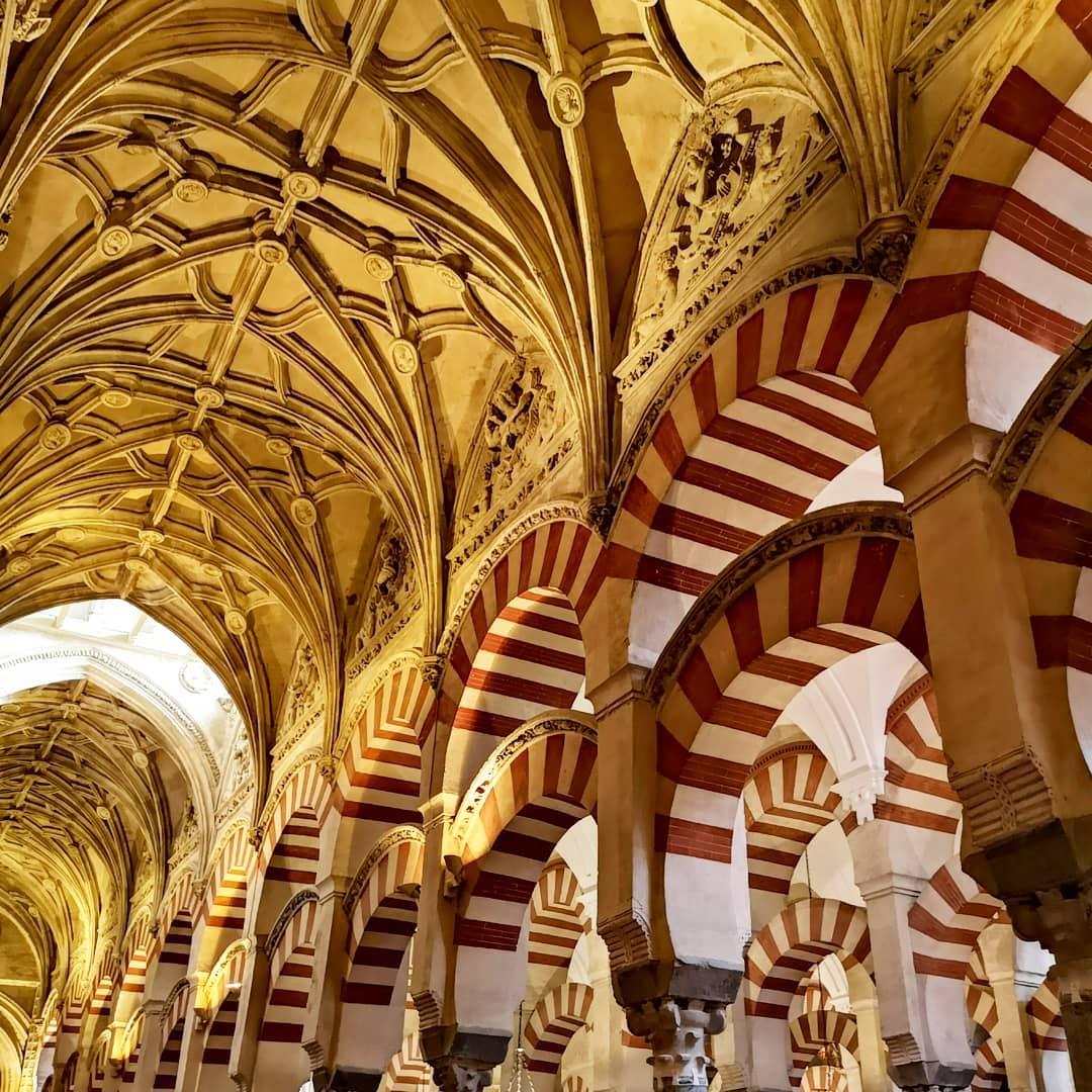 La Mosquée Cathédrale de Cordoue en Andalousie | Espagne